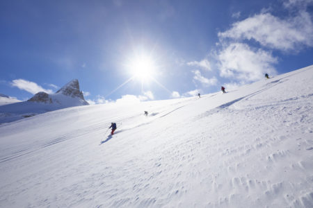 The Obvious (and not so obvious reasons) for taking an Avalanche Safety Training Course