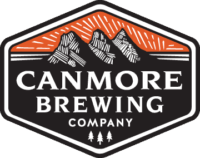 Canmore Brewing Company logo