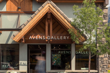 Avens Gallery…Your Canmore Art Destination