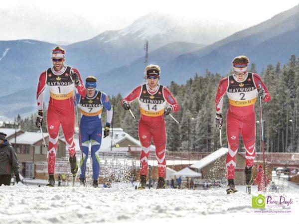 Men Frozen Thunder Sprints Pamdoyle Ww