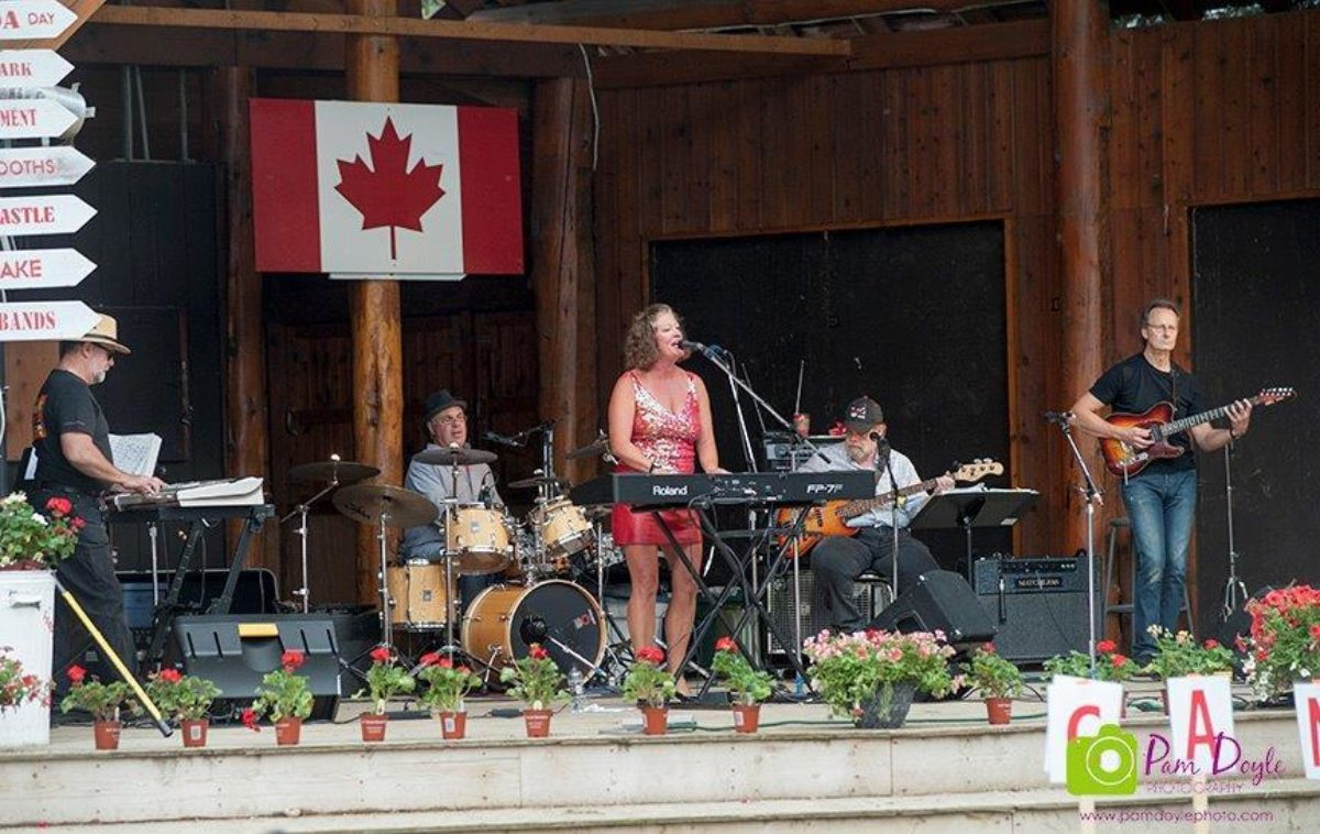 2014 Canada Day