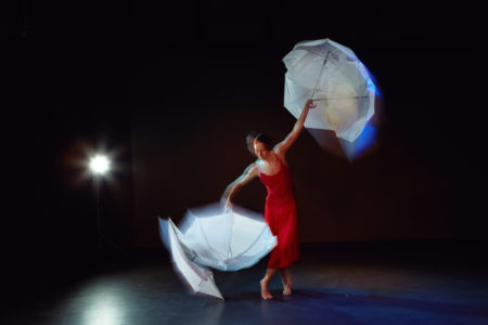 Canmore's very own professional dance production