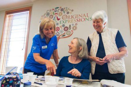 Origin At Spring Creek Seniors Residence 2 1024X683