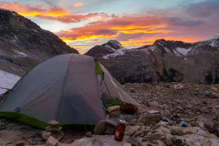 Adventure awaits in the Canadian Rockies!