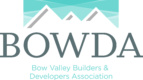 Bow Valley Builders and Developers Association (BOWDA) logo