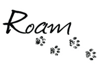 Bow Valley Regional Transit Services Commission - Roam logo