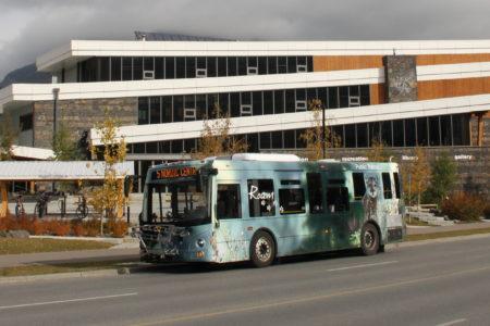 Roam Public Transit