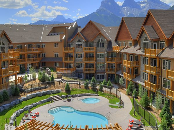 Best Hotels In Canmore