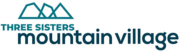 Three Sister Mountain Village logo