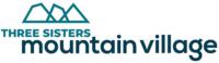 Three Sister Mountain Village logo