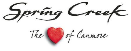 Spring Creek - The Heart of Canmore