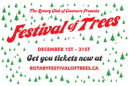 Rotary Festival of Trees