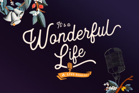 Theatre Canmore presents A Wonderful Life