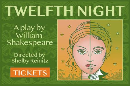 Pine Tree Players presents Twelfth Night