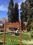 Canmore Rotary Friendship Park