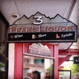 3 Peaks Liquor June2019