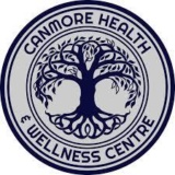 Canmore Wellness Logo