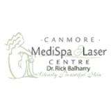 Canmore Medi Spa Logo
