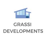 Grassi Development Square Logo