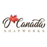 O Canada Soap Logo July2020