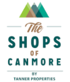 Shops Of Canmore Logo Square