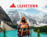 Leave Town 2018Logo