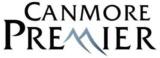 Canmore Premier Copperstone Logo