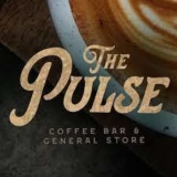 The Pluse Logo May2021
