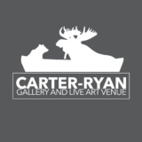 Carter Ryan Productions Logo