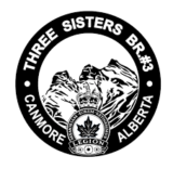 Canmore Legion Logo