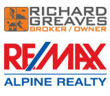 Richardgreaves Logo