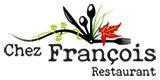 Chezfrancois Logo