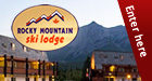 Rocky Mountain Ski Lodge