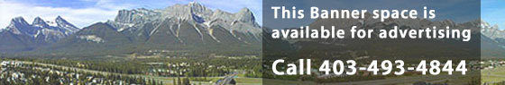 Canmore Alberta - Space for Sale