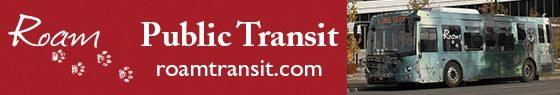 Roam Transit