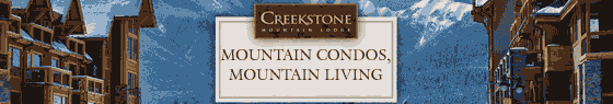 Spring Creek Mountain Village